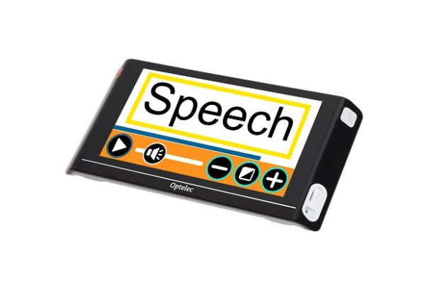 Image Compact 6 HD Speech