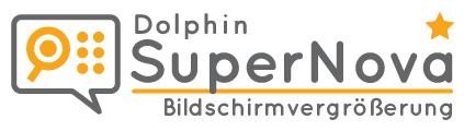 Logo SuperNova Magnifier