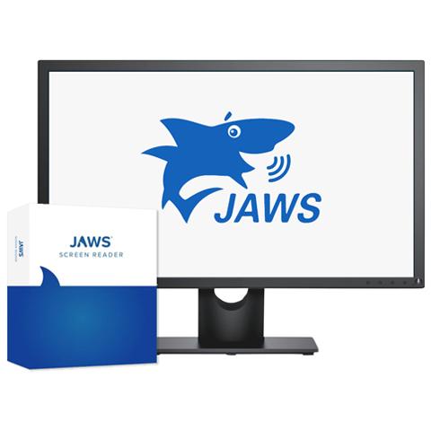 Box et Logo Jaws