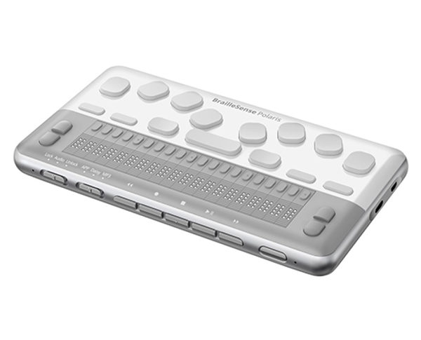 Image BrailleSense Polaris mini