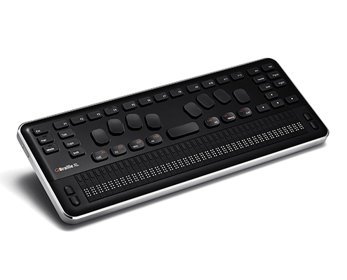 Image QBraille XL