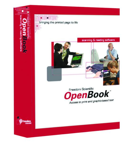 Bild der OpenBook Box