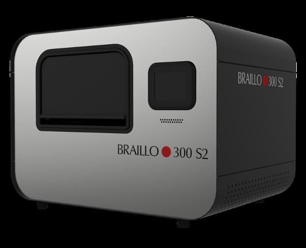 Bild Braillo-300