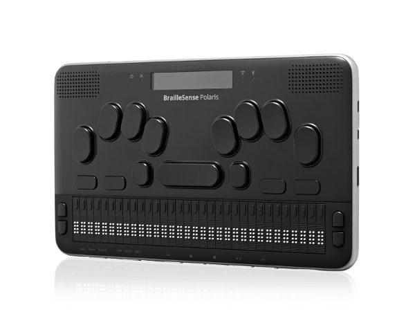 Bild BrailleSense Polaris