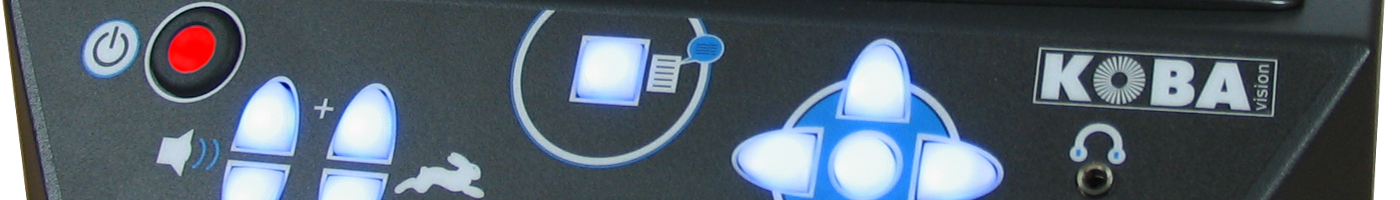 Symbolbild Scanner